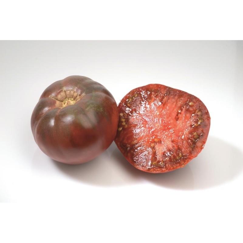 Graines tomate ancienne noire de crim e graines - Tomate de crimee ...