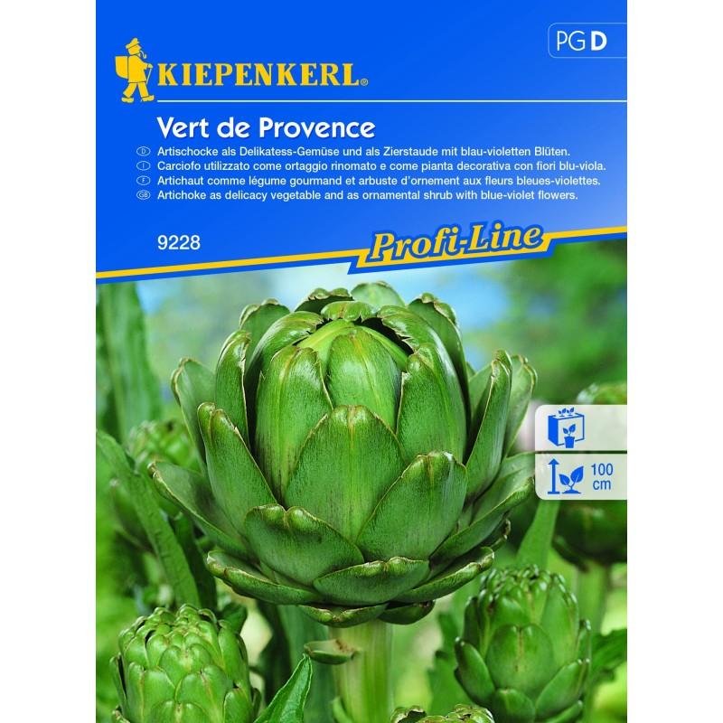 Artichaut Vert de Provence