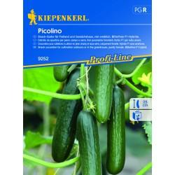 Concombre-Mini-Snack- 'Picolino' F1