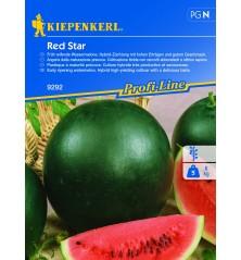 Pastèque Red Star