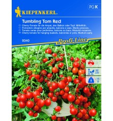 Tomate retombante Tumbling Tom Red