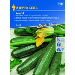 Courgette Mastil