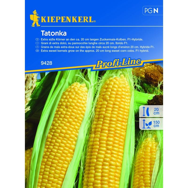 Maïs doux Tatonka