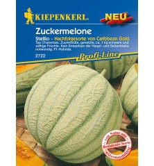 Melon  Charentais Sucré Stellio