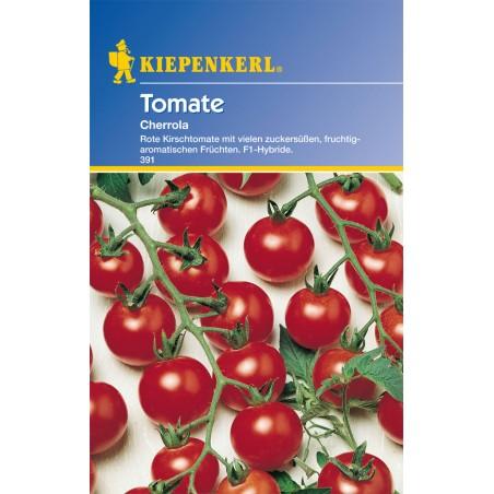 Tomate cerise Cherrola